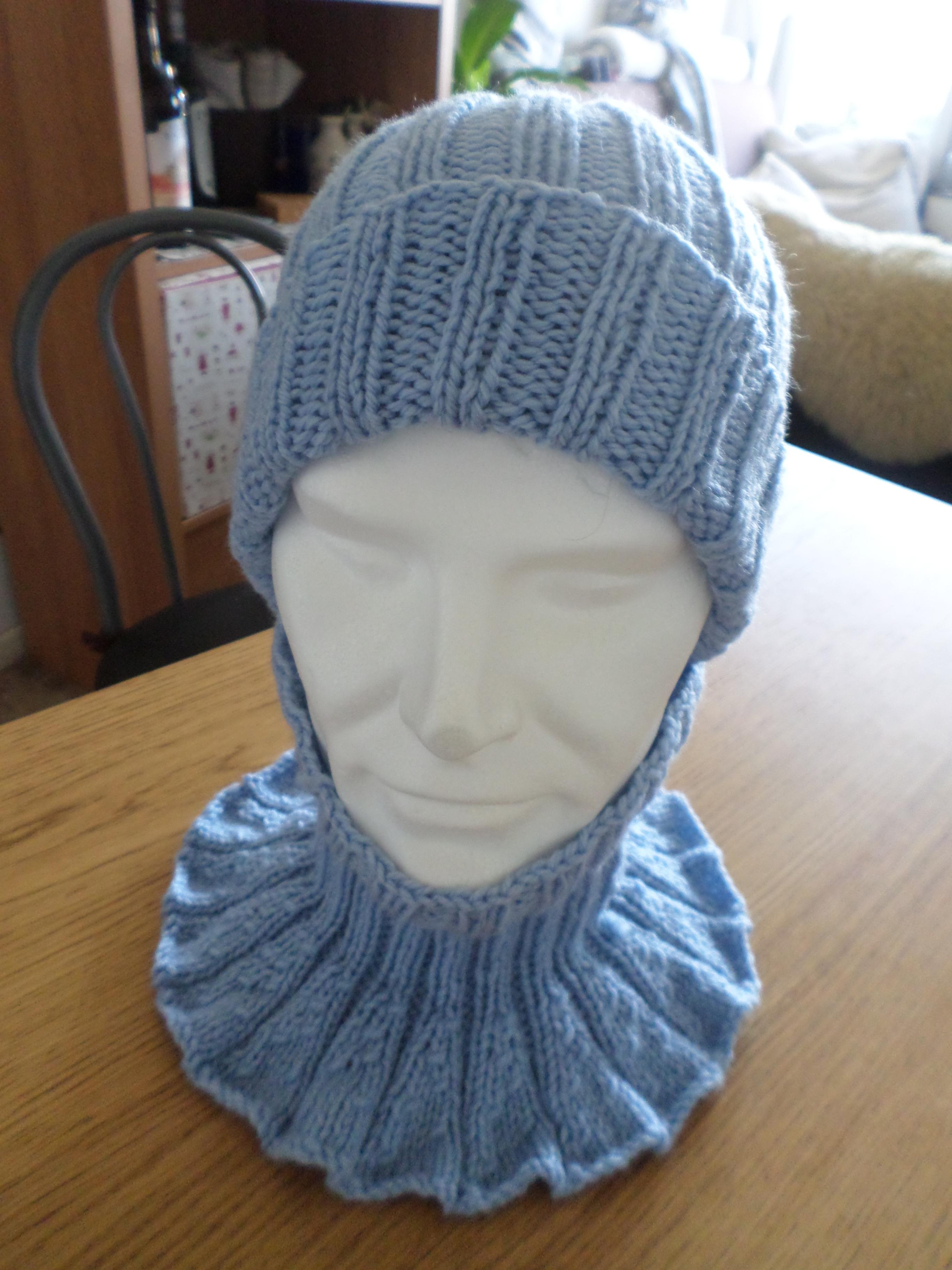 Bonnet Femme Tricot Aiguille 5